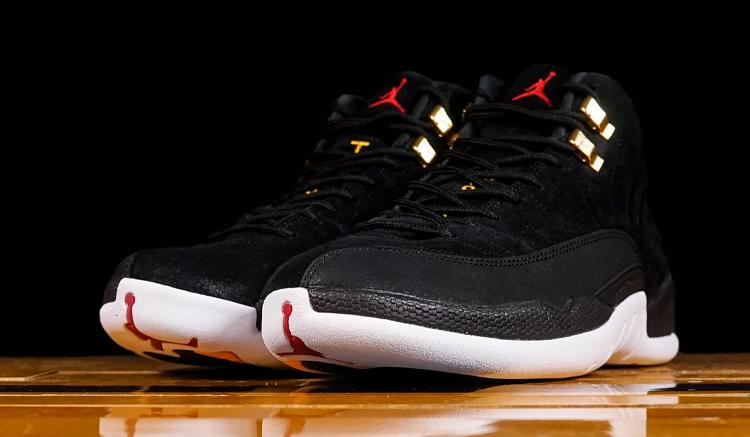 Jordan Brand Air Jordan 12 Retro Article no. 130690-017