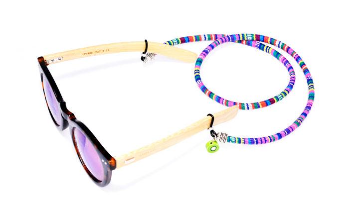 Cordones Tus Gafas Sol Para 5 Los De Mejores JTl13cFK