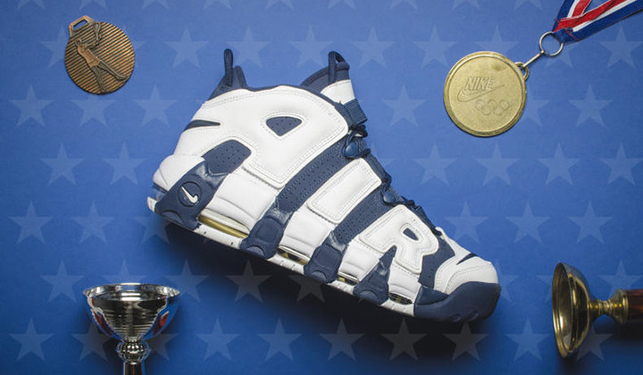 El 4 De Julio saldrá a la venta el USA Olympic Pack de Nike