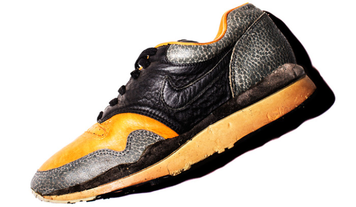 La historia de las Nike Air Safari
