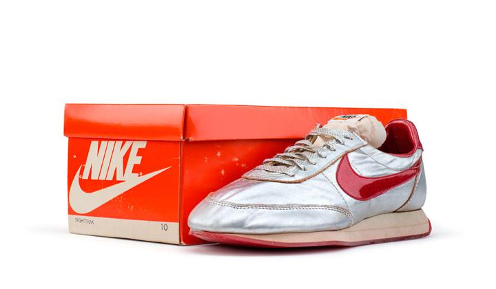 La Historia de las Nike Night Track Disco