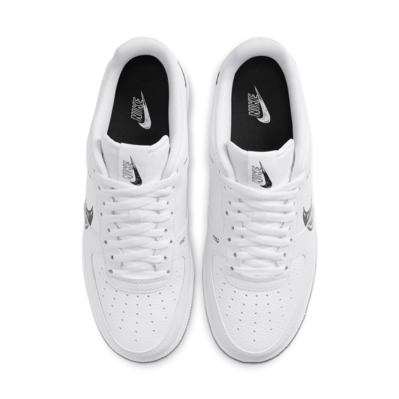 Nike Air Force 1 Sketch White