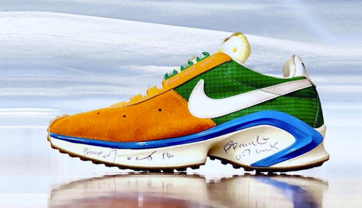 Nike DMSX Sting