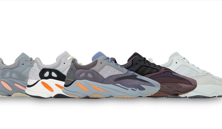 comprar adidas Yeezy Boost 700 Carbon Blue