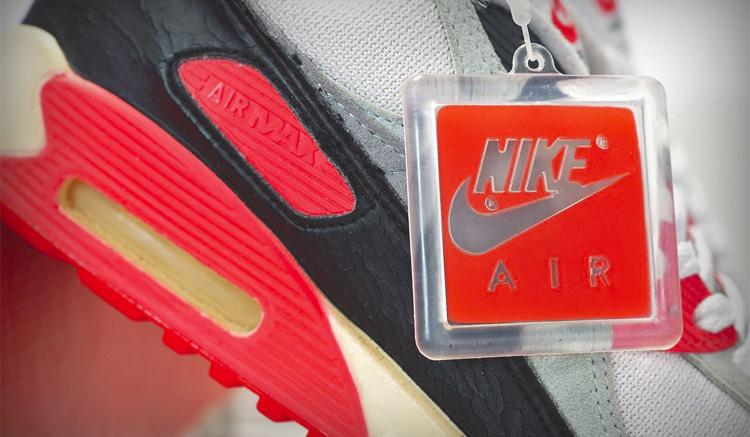 Nike Air Max 90 Infrared 2020