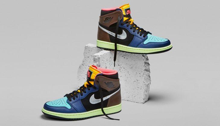 Jordan Brand Collection 2020
