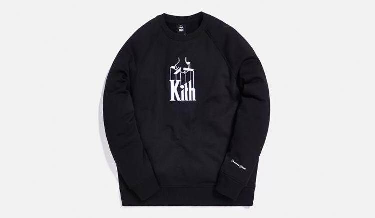 Kith x El Padrino