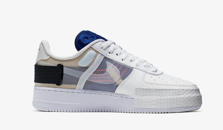 Nike Air Force 1 Type n345