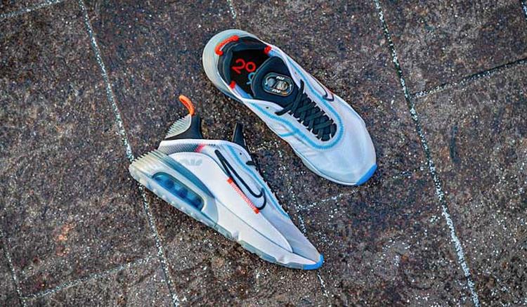 Nike Air Max 2090 CT7695-100