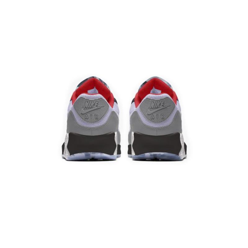 Nike Air Max 90 TIME WARP By Backseries