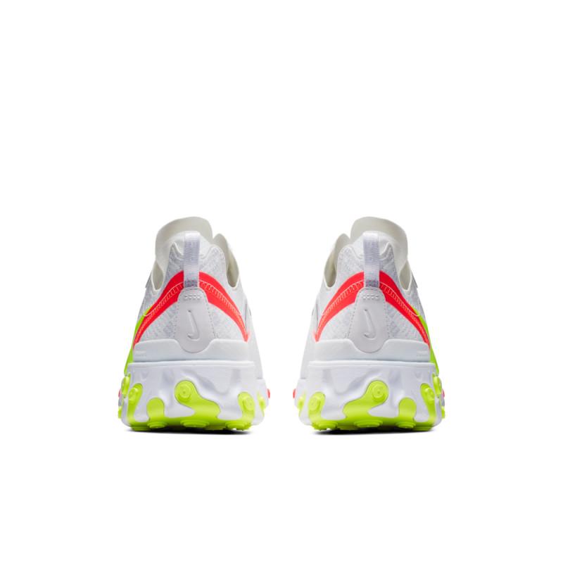 Nike React Element 55 Volt Infrared