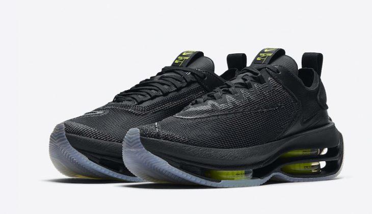 Las Nike Air Zoom Double Stacked son de otro planeta!