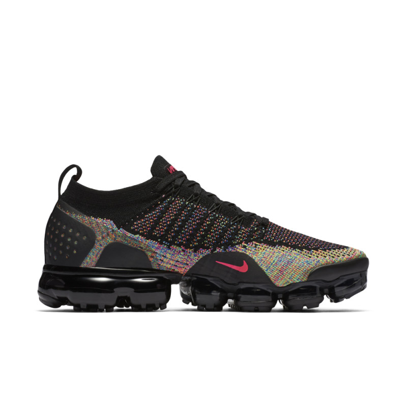 Nike Air Vapormax Flyknit 2 Multicolor