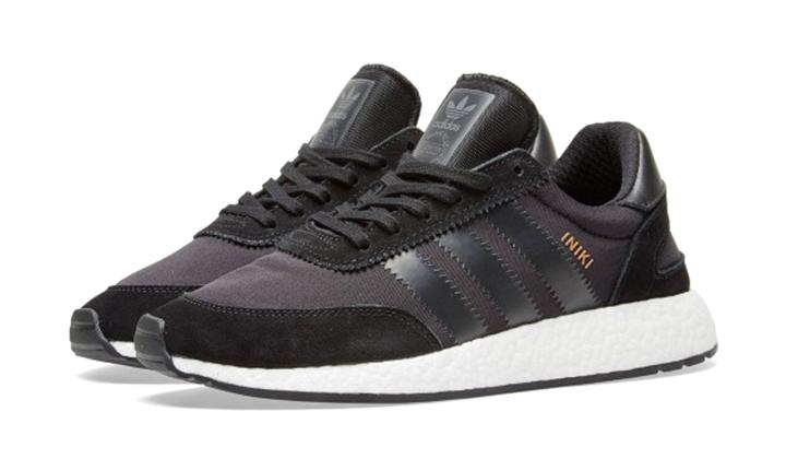 Lanzamientos de sneakers-adidas-iniki