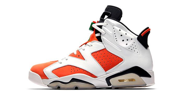 Lanzamientos de Sneakers destacados