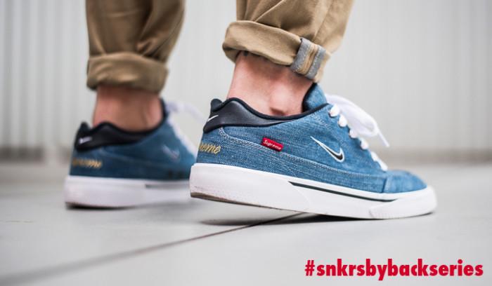 Las mejores Sneakers en Instagram de la semana XIV