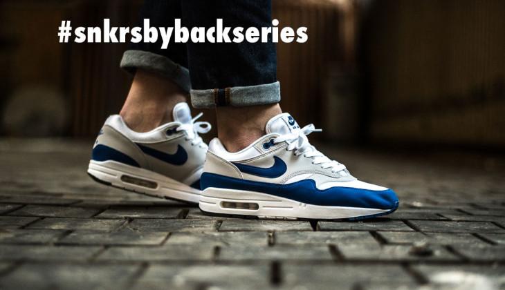 Las mejores Sneakers en Instagram de la semana XXIII