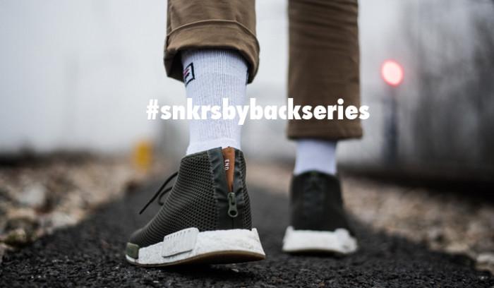 Las mejores Sneakers en Instagram de la semana XV