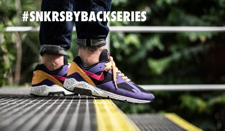 Las mejores Sneakers en Instagram de la semana XXXVI