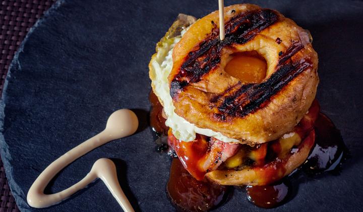 Las 5 Mejores Burgers de Madrid Sublime Dreams Food