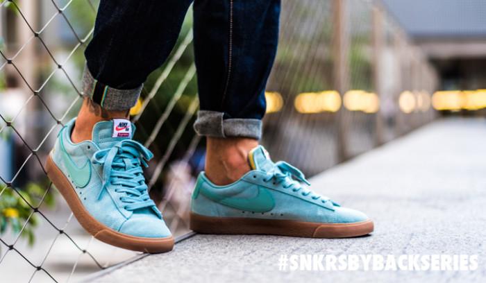 Las mejores Sneakers en Instagram de la semana II