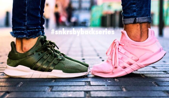 Las mejores Sneakers en Instagram de la semana IV