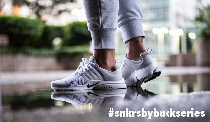 Las mejores Sneakers en Instagram de la semana IX