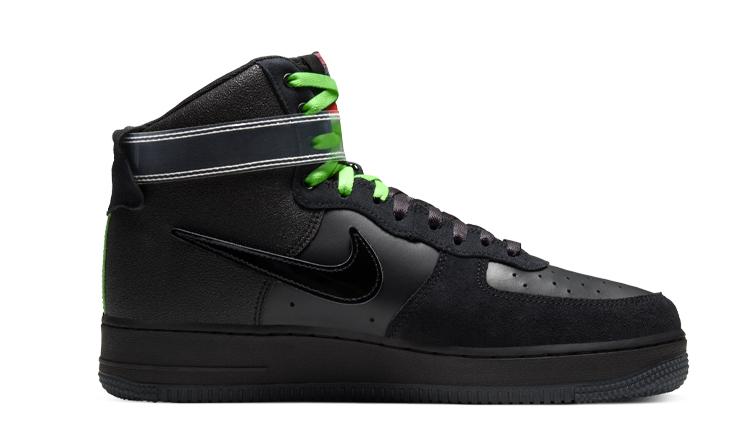 Lauren Halsey x Nike Air Force 1 High '07 LE CU3052-001