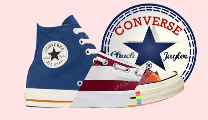 Las mejores Converse Chuck Taylor, Chuck 70 y One Star que nos comprábamos ya!