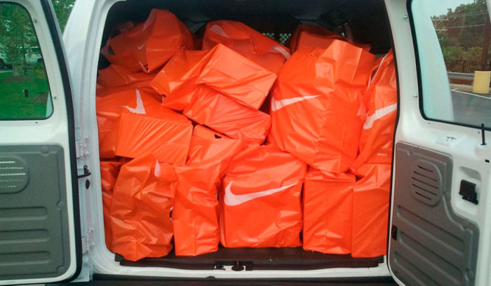 Hemos recopilado todas las rebajas y descuentos en sneakers