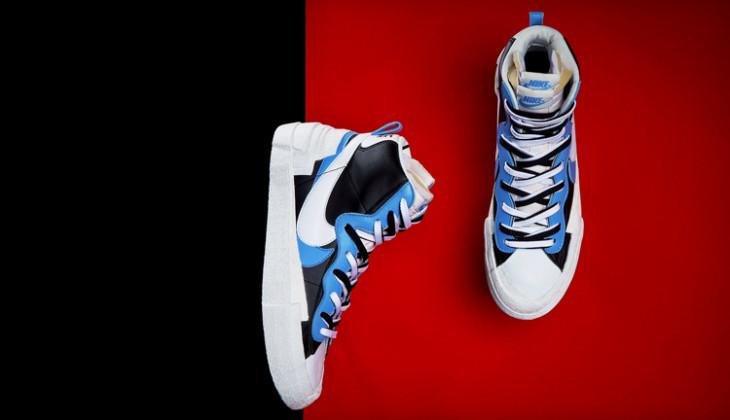 Los mejores 16 lanzamientos de sneakers de la semana