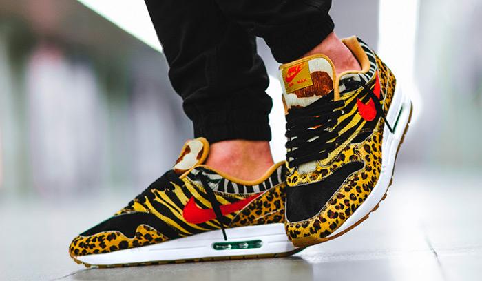 Los 12 mejores lanzamientos de sneakers de la semana
