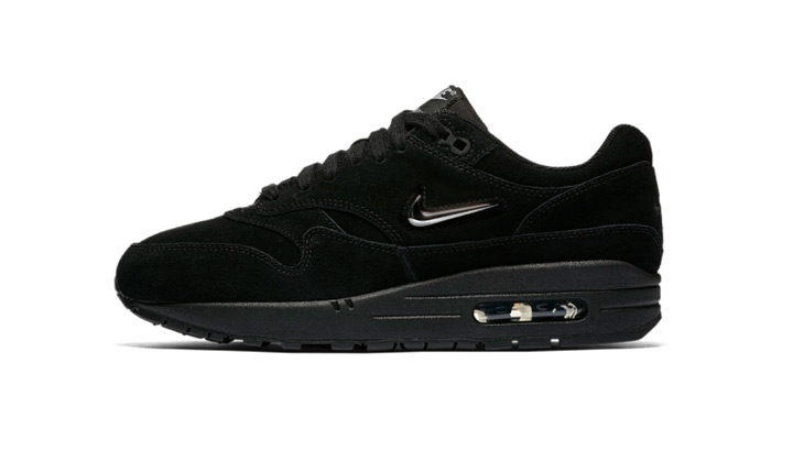 mejores-nike-air-max-1-jewell-triple-black