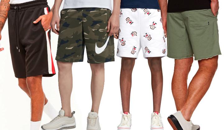 Los mejores shorts disponibles en estos momentos