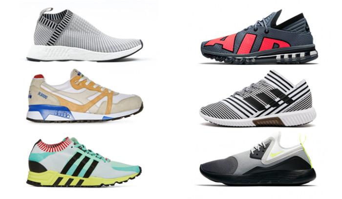 Las 10 mejores sneakers rebajadas de la Semana