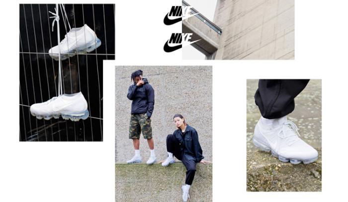 Las mejores Nike Air Vapormax disponibles en abril