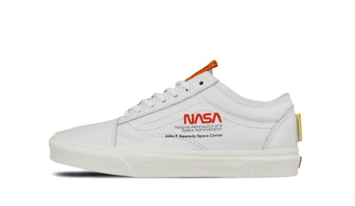 Nasa x Vans Old Skool
