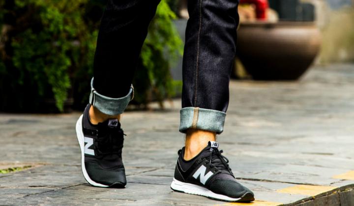 zapatillas new balance 247 hombre