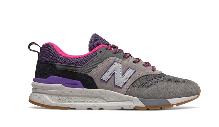 new balance 997h nuevos colores noviembre