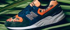 Nuevas New Balance 998 Duck Camo