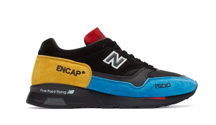 novedades en sneakers