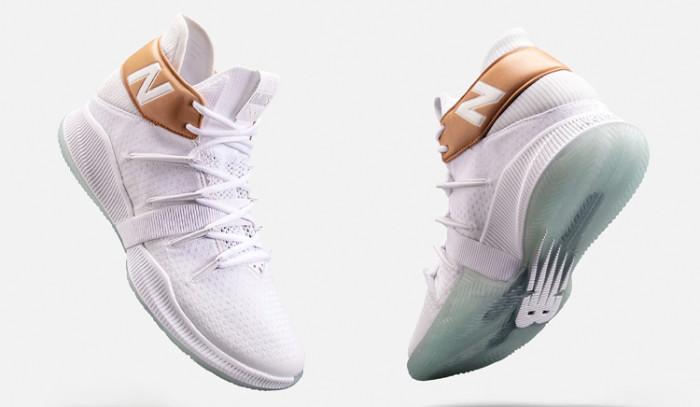 Siéntete como un jugador de la NBA con las New Balance OMN1S.