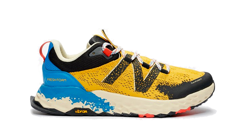 New Balance Trail Hierro V5 Article no. Mthiery5