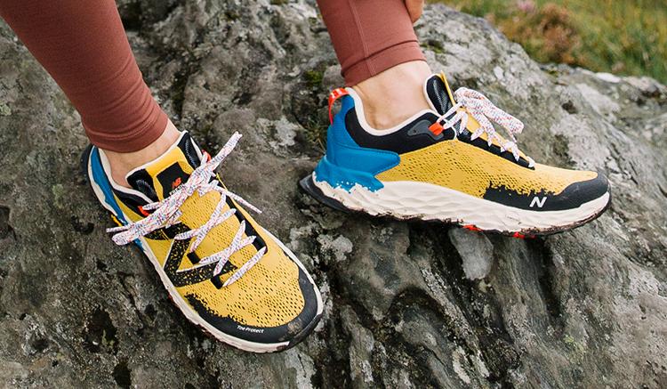 New Balance Trail Hierro V5