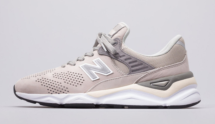 Nuevas New Balance X90