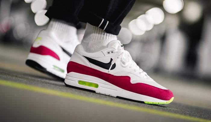 Top 10 Nike Air Max 1 disponibles en Agosto