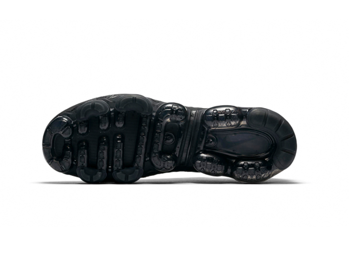 "Nike Air VaporMax ""Black Anthracite"""