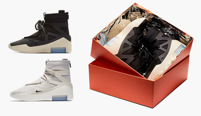Dónde comprar las Nike Air Fear Of God 1?