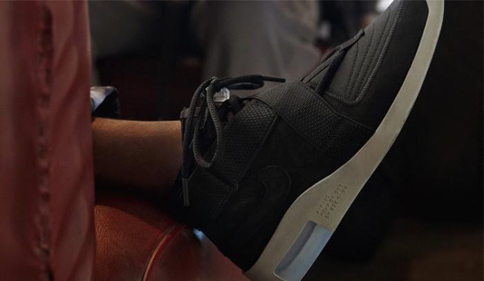 Dónde comprar las nuevas Nike Fear Of God Moc ?