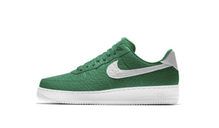 Nike Air Force One iD